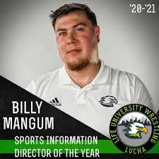 Billy Mangum (@BMangumSID)   Twitter
