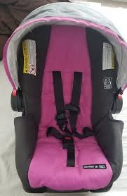 infant car seat graco snugride 30