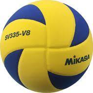 Купить <b>волейбольный мяч</b>: цены в магазине Ekip Sport ...