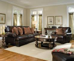 bernhardt living room furniture. Bernhardt Foster Leather Sectional Sofa With Nailhead Trim   Sprintz Furniture Sofas Nashville, Franklin, And Greater Tennessee Living Room