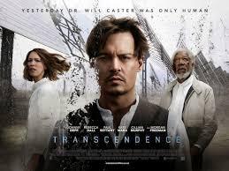 Transcendance 2014 poster