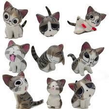 chi cat toys 9 pcs japanese cute chi s