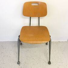 vintage school chairs. Contemporary Vintage Brunswick Molded Plywood Kids School Chair MCM Vintage 1960s For Chairs I