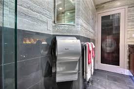 Dyson Bathroom Hand Dryer Decor