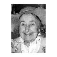 Joan Hickman Obituary - Death Notice and Service Information