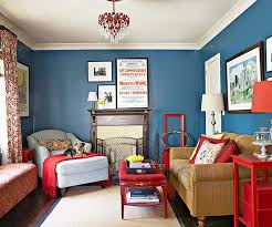 Budget Living Room Decorating Ideas Simple Decoration