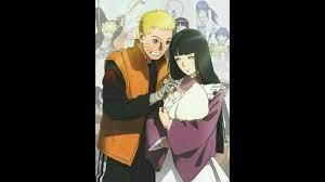 Naruto & Hinata Love story Parody(fanmade) - YouTube