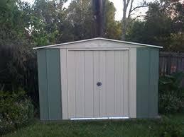 treco door glides shed panels garden