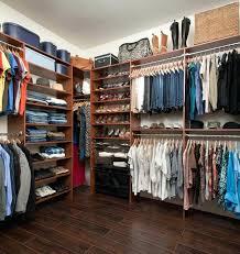 clothing closet organization warm cognac closets traditional closet phoenix intended for incredible house closet organizers phoenix clothing closet