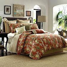 tommy bahama bedspreads. Awesome Tommy Bahama Bedding Clearance Queen Comforter Set In Tangerine Bed Bath Beyond Sets Bedspreads Niteatust