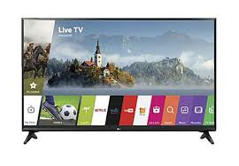 LG 55 Inch Smart TV - SOAR Life Products