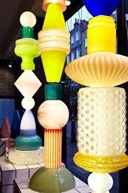 unique lighting designs. totem lights by jamie julienbrown unique lightinglighting designhappy lighting designs a