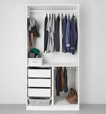 small custom closets for women. 9 Storage Ideas For Small Closets // Rather Than Getting A Custom Closet  Makeover, Small Closets For Women