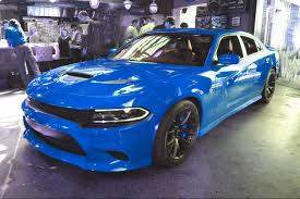 dodge charger hellcat blue. dodge hellcat charger blue pictures