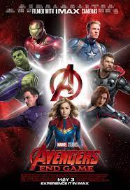 Avengers Endgame Wallpapers - Wallpaper ...