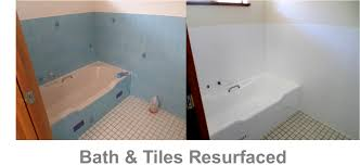 Bathroom Resurfacing
