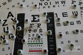 Optometry The Eye Chart