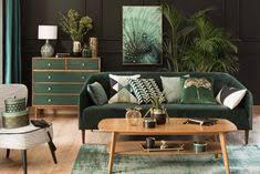 диван: лучшие изображения (47) в 2020 г. | Интерьер, Диван и ...
