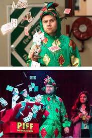 Piff The Magic Dragon Seating Chart Piff The Magic Dragon The Lucky Dragon Tour 2019 Bing