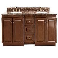 double sink vanity top 60. get quotations · metro shop granite top 60-inch double sink bathroom vanity-60 vanity 60