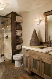 rustic bathroom ideas pinterest. Plain Rustic Bathroom Eye Catching Of Rustic Bathroom Ideas Pinterest Image Design 2018  From Spacious With L