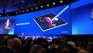 Huawei ra mắt máy tính bảng MediaPad M5 Pro với M-Pen - Nhiếp ảnh