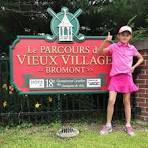 Le Parcours du Vieux Village - Bromont, Quebec | Facebook