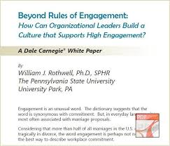 best dale carnegie guidebooks white papers images on  employee engagement white paper by dale carnegie training · employee motivationemployee engagementdefinitionsorganizational