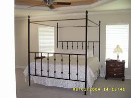 Creative Of Iron Canopy Bed Brass Beds Of Virginiabr Jessica Iron Canopy Iron Bed