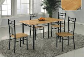 dining table metal dining room tables with metal chairs dining chairs design ideas metal dining room dining table metal