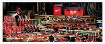 milwaukee hand tool set. in 2009, milwaukee saw an opportunity to deliver overdue change under-served, dormant category. with a strong user base electrical, hvac/r, hand tool set t
