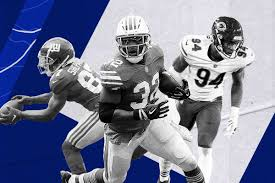 6 Players From The 2016 Nfl Draft Under The Most Pressure To