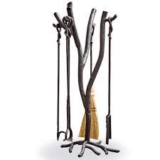 luxury ideas wrought iron fireplace tools home decor southfork tool set free made in usa australia uk