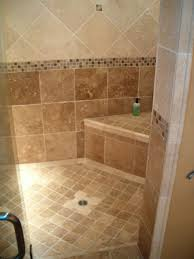 ceramic tile shower gallery doorless shower stall ideas tiled shower stall ideas