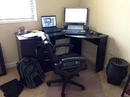large office desks. Image Of: Black Corner Desk Large Office Desks