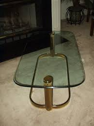 modern furniture coffee tables. stunning vtg mid century modern pace brassglass coffee table furniture tables a