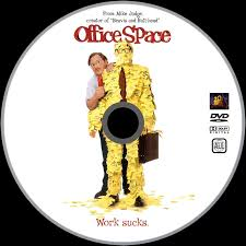 office space cover. Office Space Dvd Disc Image Office Space Cover