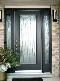 glass entry doors front doors exterior doors the home depot modern glass front entry gorgeous front