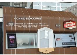Now comes briggo, a company that has created a fully automated, robotic brewing machine that can push out 100 cups of coffee in an hour — equaling the output of three to four baristas, according to. Robotic Coffee And Tea Dispensing Kiosks To Be Made Here By Foxconn Wgtd