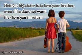 Image result for younger brothers quotes