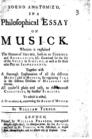 sound anatomiz d in a philosophical essay on musick turner javascript