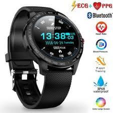 2020 New ECG+PPG Smart Watch Men IP68 Waterproof ... - Vova