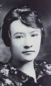 Clara Fulton Syrett Heywood (1898-1942) - Find A Grave Memorial