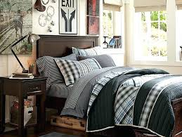 car themed bedroom furniture. Car Themed Bedroom Furniture Stripe And Plaid Bedding Boys Room Industrial Lighting Vintage Theme Race O