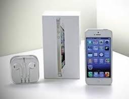 nieuwprijs iphone 5s