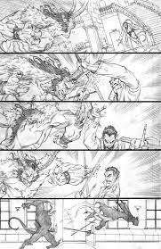 Comic Storyboards Jorge Molina Manzanero Nightcrawler Pg24 Scenes Storyboards 6