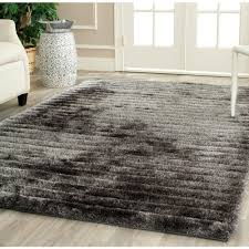 safavieh 3d silver 4 ft x 6 ft area rug