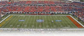 Camping World Stadium Interactive Seating Chart Camping World Bowl Official Site The Camping World Bowl