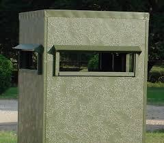 deer blind windows plexiglass galleryhipcom the