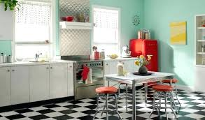 Creative Kitchen Design Impressive Retro Kitchen Design Funky Kitchen Hardware Cdcoverdesigns